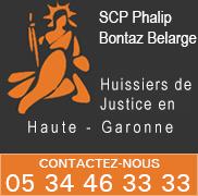 SCP PHALIP BONTAZ BELARGE – Huissiers de Justice